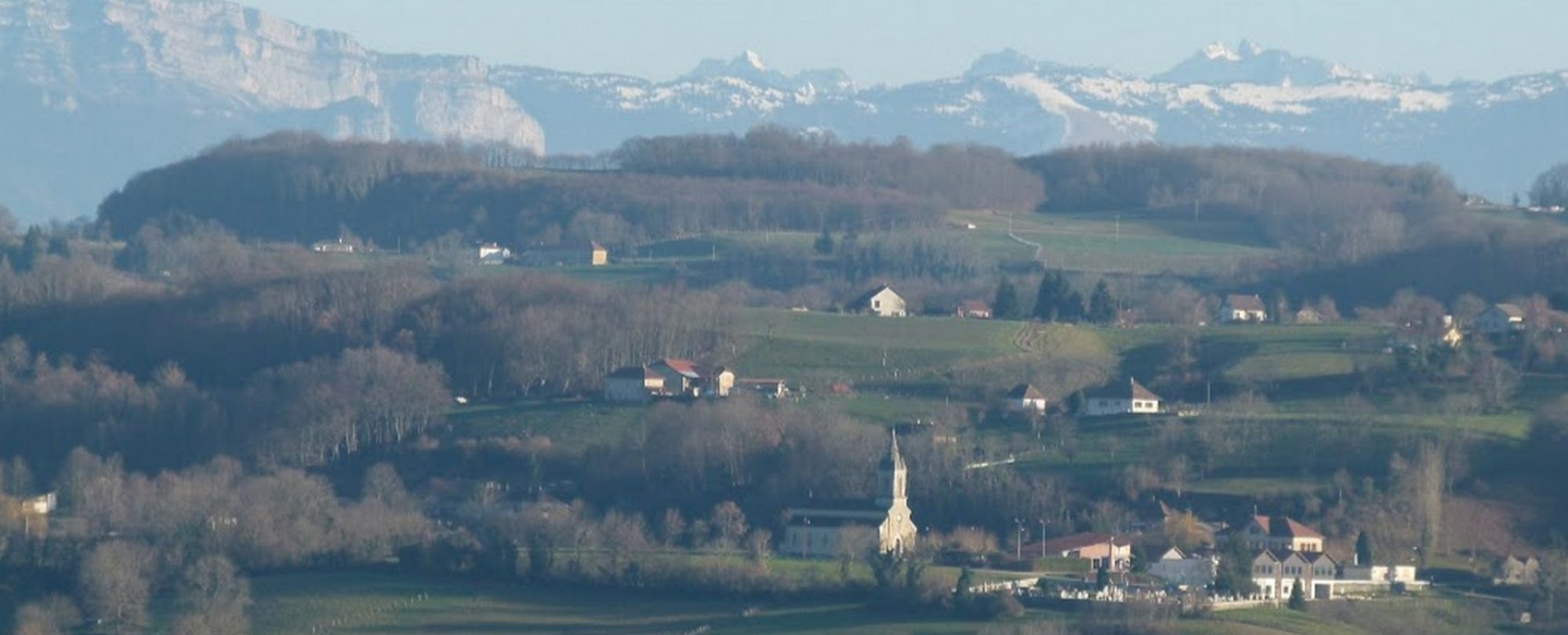 Saint-Ondras